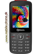 QMobile E1000 Party Price in Pakistan