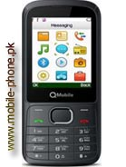 QMobile E4 Price in Pakistan