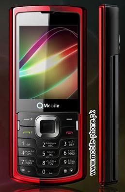 QMobile E400i set image