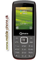 QMobile ECO 100 Pictures