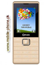 QMobile F2 Price in Pakistan