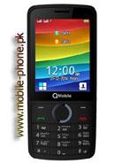 QMobile J2500 Price in Pakistan