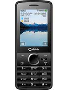 QMobile K145 Pictures