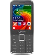QMobile K600 Price in Pakistan