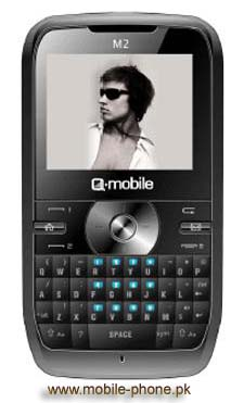 Q-Mobile M2 Price in Pakistan