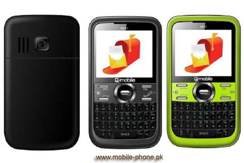 Q-Mobile ME01 (NEW) Price in Pakistan