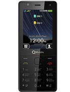 QMobile N275 Price in Pakistan