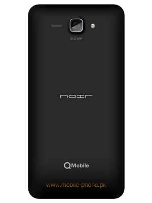 QMobile Noir X40