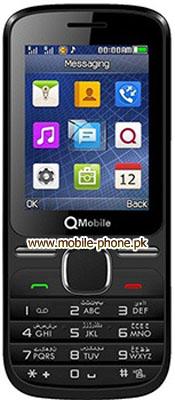 QMobile Power 9 Pro