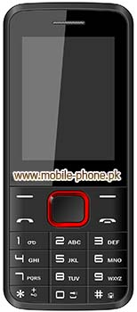 QMobile Power1 Pro