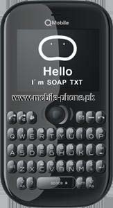 Qmobile Q6 Price in Pakistan