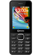 QMobile X6030 Pictures