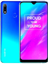 Realme C3s Pictures