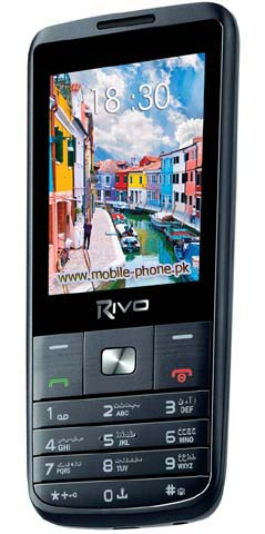 Rivo Advance A240