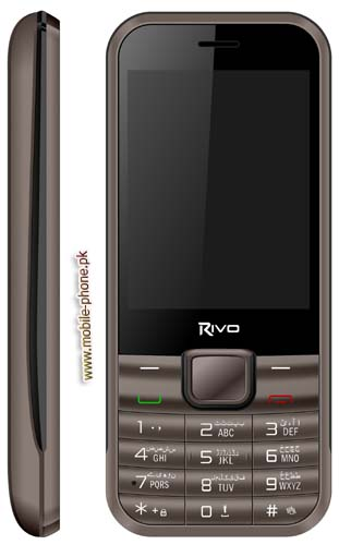 Rivo Sapphire S650