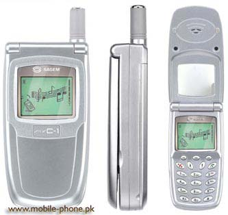 Sagem MY C-1 Price in Pakistan