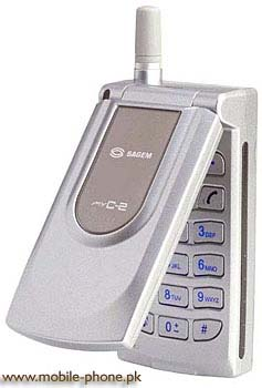 Sagem MY C-2 Price in Pakistan