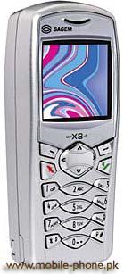 Sagem MY X3-2 Price in Pakistan