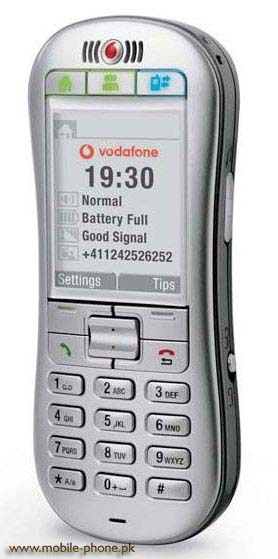 Sagem VS1 Price in Pakistan
