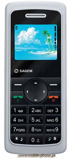 Sagem my101X Price in Pakistan