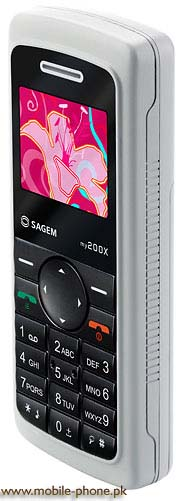 Sagem my200x Price in Pakistan