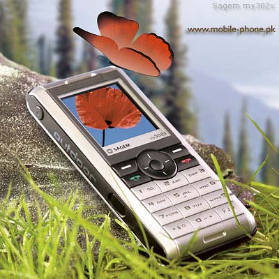 Sagem my302X Price in Pakistan