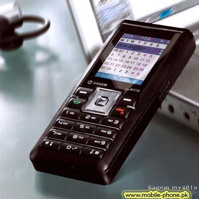 Sagem my401X Price in Pakistan