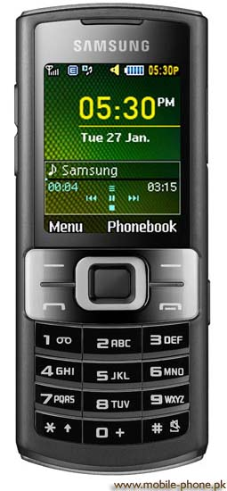 samsung mobile c3010s
