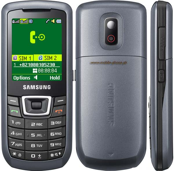 Samsung C3212 Mobile Pictures