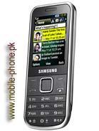 Samsung C3530 Price in Pakistan