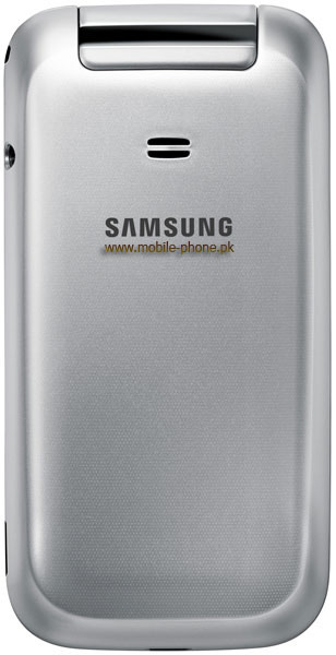 Samsung C3590 Mobile Pictures
