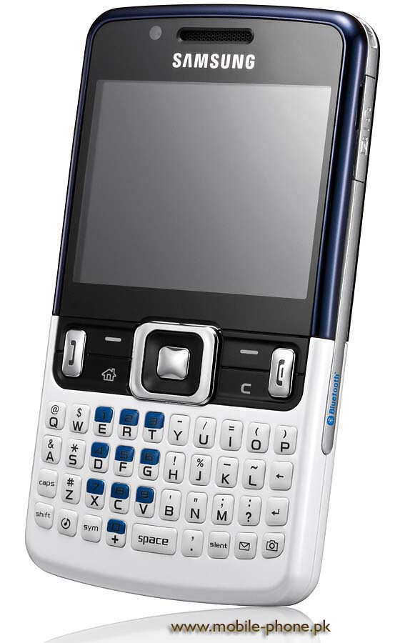 Samsung C6620 Mobile Pictures