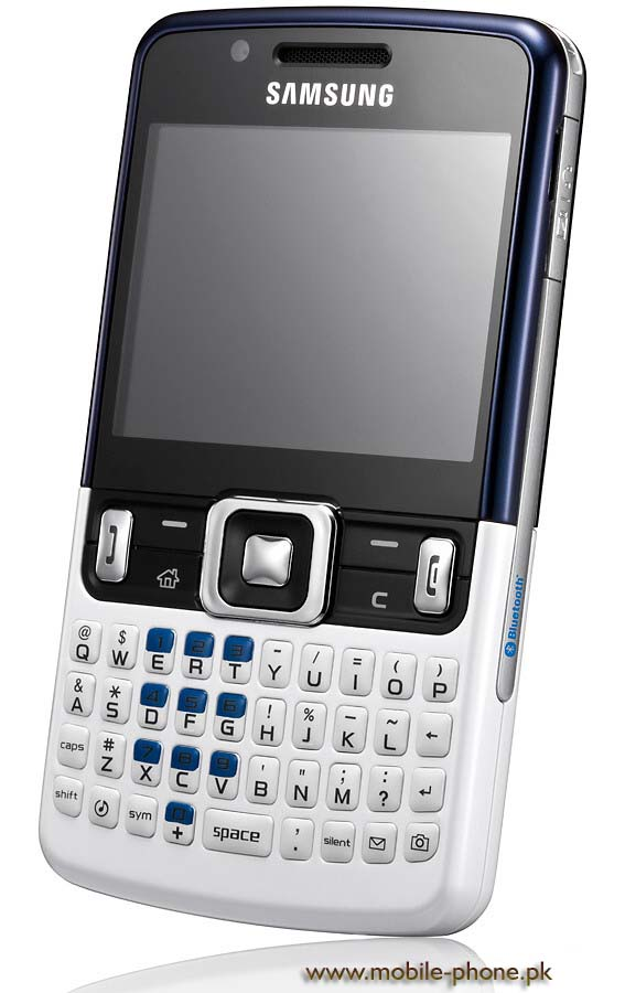 Samsung C6625 Mobile Pictures