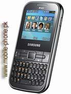Samsung Ch@t 322 Price in Pakistan