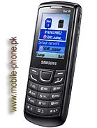 Samsung E1252 Price in Pakistan