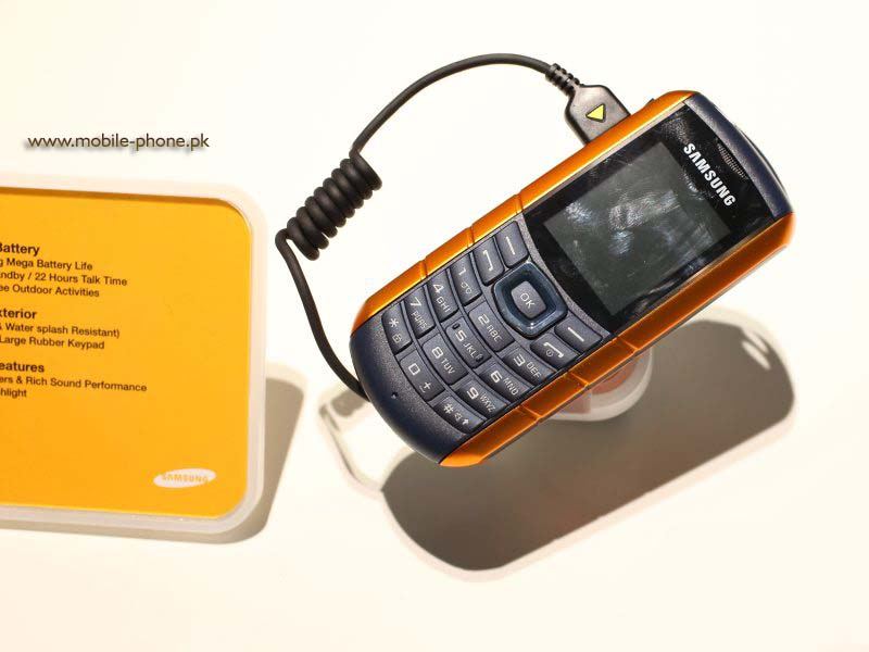 Samsung E2370 Mobile Pictures - mobile-phone.pk