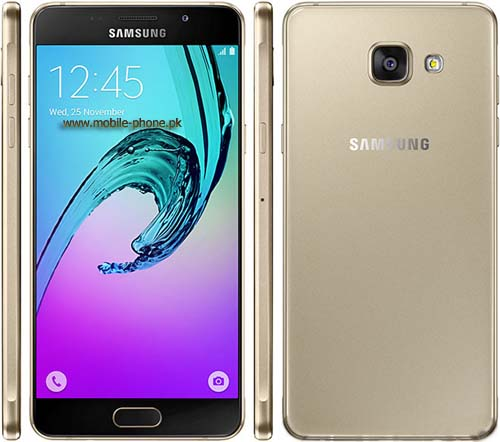 samsung galaxy a5 2016 mobile pictures   mobile phone pk