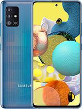 Samsung Galaxy A51 5G UW Price in Pakistan