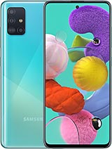 Samsung Galaxy A51 8GB Price in Pakistan