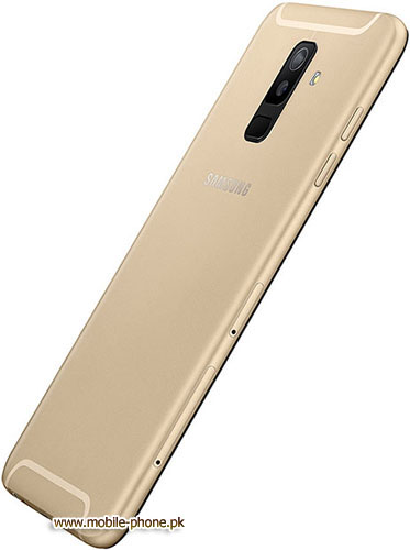 Samsung Galaxy A6 Plus 2018 Mobile Pictures