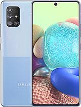 Samsung Galaxy A71 5G UW Price in Pakistan