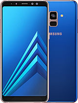 Samsung Galaxy A8+ 2018 Price in Pakistan