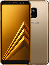 Samsung Galaxy A8 2018 Price in Pakistan
