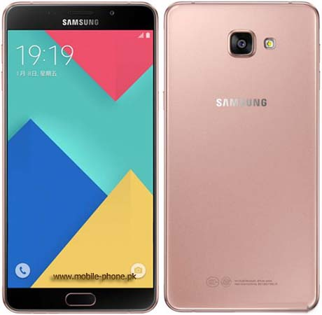 samsung galaxy a9 2016 mobile pictures   mobile phone pk