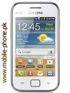 Samsung Galaxy Ace Duos S6802 Price in Pakistan
