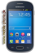 Galaxy Fame Lite Duos S6792L Price in Pakistan