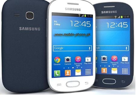 7fee93393b8 Samsung Galaxy Fame Lite S6790 Mobile Pictures - mobile-phone.pk