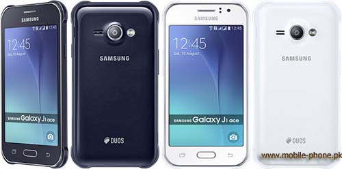 Samsung Galaxy J1 Ace Mobile Pictures