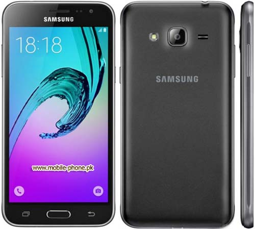 samsung galaxy j3 2016 mobile pictures   mobile phone pk