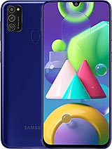 Samsung Galaxy M21 Pictures